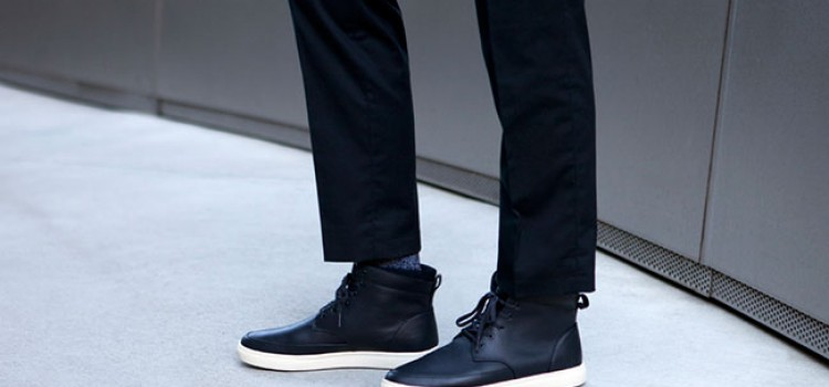 Dave Diggs » How To Keep Your Leather Shoes Dry This Winter